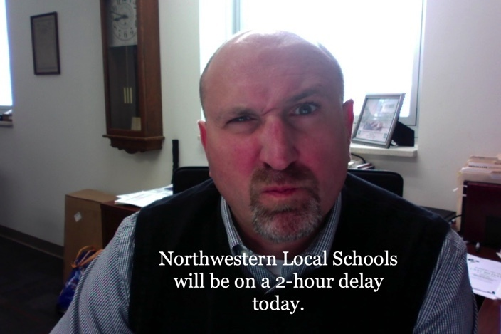two hour delay photo