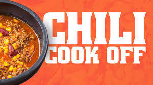 Chili Cook Off for Ronald McDonald House