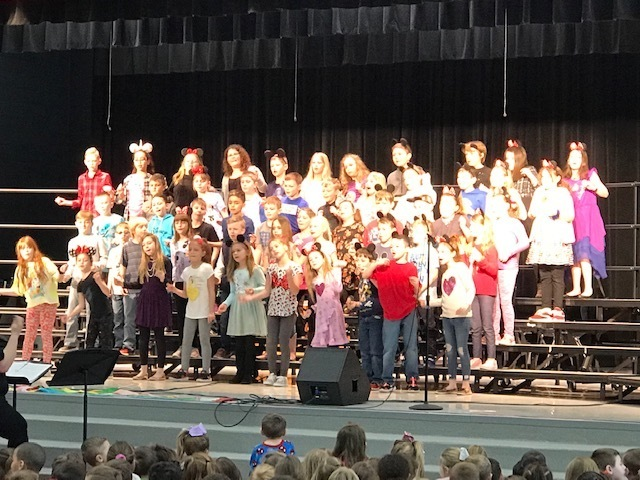 Third Grade Performance